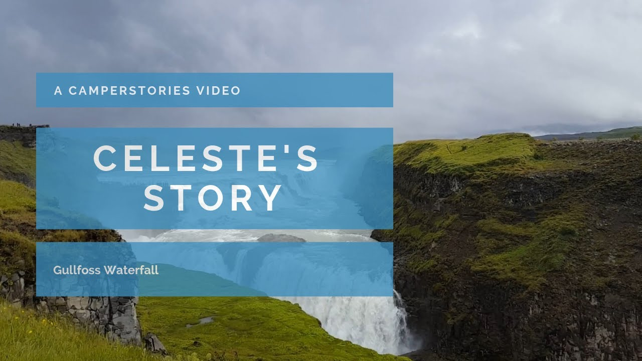 Image result for Gullfoss Waterfall