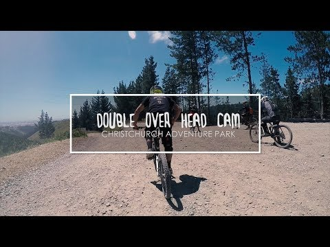 Double Overhead Cam - Christchurch Adventure Park