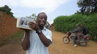 Pamoja Net: Bringing Internet to Eastern Congo