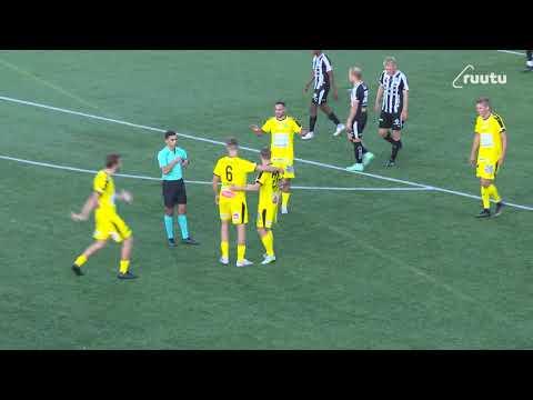 Vaasa TPS Goals And Highlights