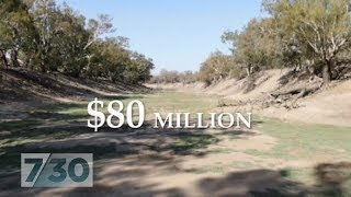 Baixar Explaining the water buyback controversy | 7.30
