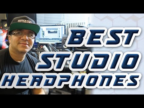 Best DJ and Music Production Headphones Review