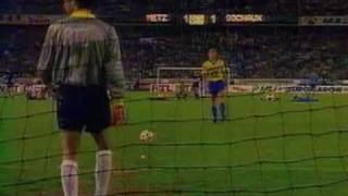 1987/1988 CDF Finale Metz-Sochaux: 1-1 (5-4 tab)