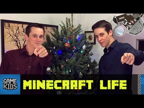 Best Of The Minecraft Life Year 1 - Bro Gaming
