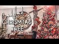 Candyland Christmas Tree | Decorate with me