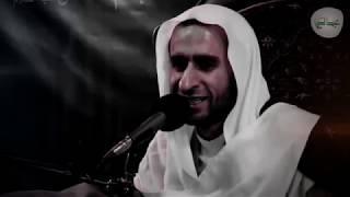 نعي تشييع الإمام الكاظم ( ع ) - الخطيب الحسيني عبدالحي آل قمبر