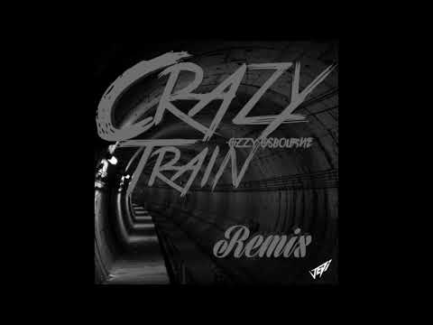 Ozzy Osbourne - Crazy Train (JEDI Trap Remix) DL LINK HQ