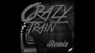 Ozzy Osbourne Crazy Train Jedi Trap Remix Dl Link Hq