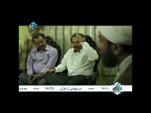 "Part 9 of popular TV serial ""Payetakhte 4″"