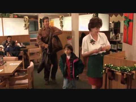 The Santa Clause Denny's scene - YouTube