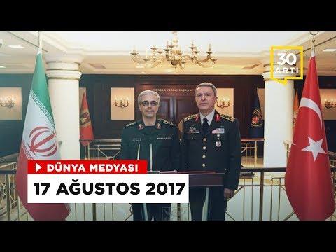 İran ile yakınlaşma, Almanya ile gerilim…Türk demokrasisi ölmüş olabilir…Tasfiyeler TSKyı zayıflattı