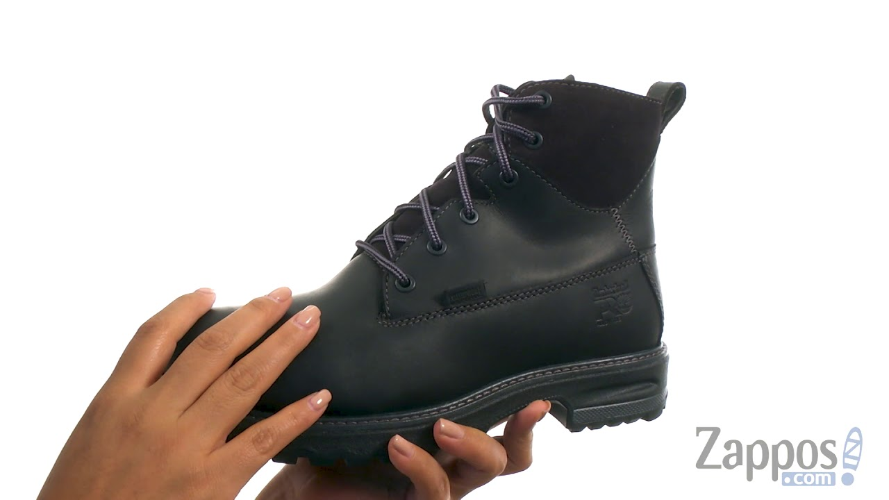 d112a30b512 Timberland PRO Hightower 6