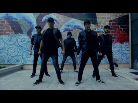 Oda dans - Troy Boi - Afterhours choreography