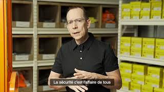 Présentation Holistic Safe Pro par Stéphane Jannier
