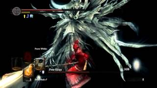 Dark Souls NG+ Bosses - Four Kings - 1080p HD
