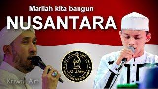 "Az Zahir Terbaru ""NUSANTARA"" (Oh Tanah Airku) - Stafaband"