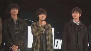 GirlsAward 2017 Autumn / Winter (2017年9月16日) メンズノンノ 栁俊太...