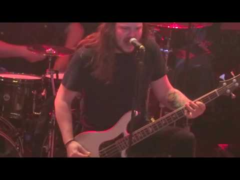 Of Mice & Men Unbreakable HD HQ Audio  Chicago 9262017