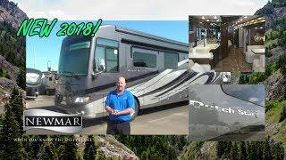 NEW 2018 Newmar Dutch Star 4362 Diesel | Mount Comfort RV