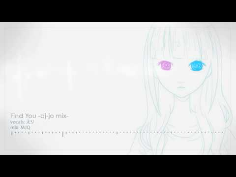 【cover】Find You - Zedd - (dj-jo mix)【avieri】
