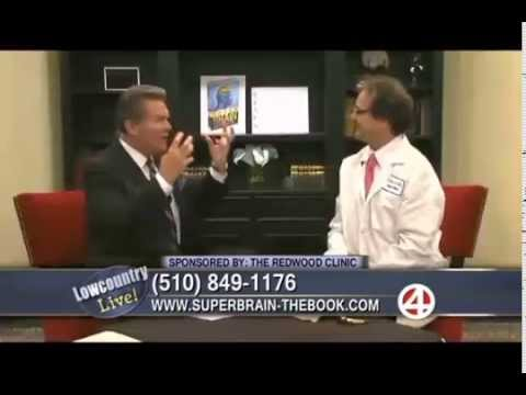 Dr. Jay Sordean on ABC Charleston, South Carolina
