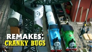 Remakes | Cranky Bugs | S5 thumbnail