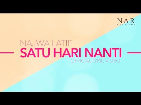 Najwa Latif - Satu Hari Nanti (Official Lyric Video)