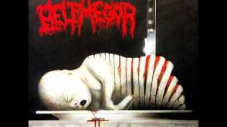 belphegor - impalement without mercy