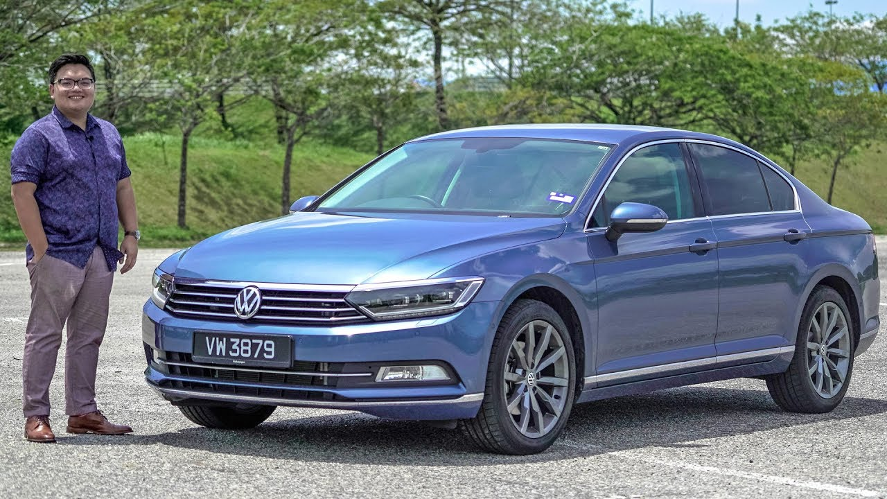 first drive b8 volkswagen passat 1 8 tsi malaysian review. Black Bedroom Furniture Sets. Home Design Ideas