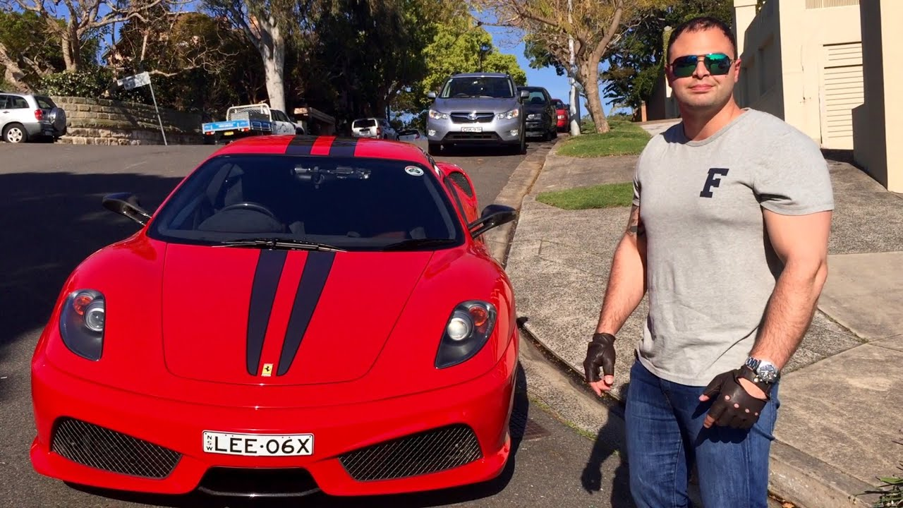 Ferrari Scuderia Review Youtube