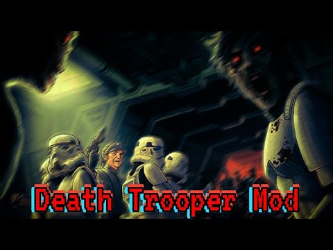 Star Wars: Battlefront II Death Troopers Mod