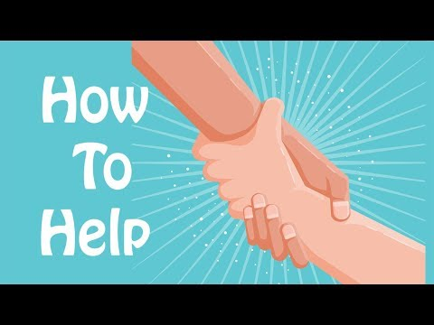 How to Help Someone with Depression or Anxiety