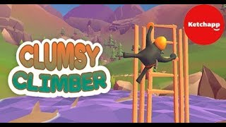 GBHBL Game Review: Clumsy Climber (Mobile - Free to Play)