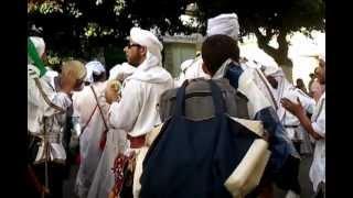 50 eme Anniversaire de l 'Indépendance de L'Algerie. Défilé à Oran le 04/07/2012.Part 1