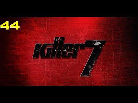 Killer 7 Lets Play Finale - The Bonus Chapter - Game Rentals |