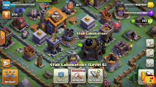 Clash of clans statistics ep456 part 2 october 29th 2017 stats