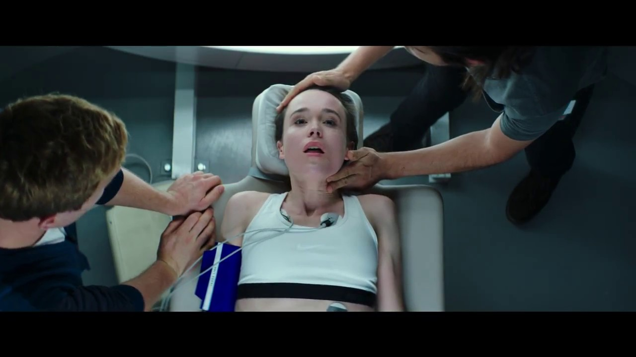 HRÁČI SO SMRŤOU (trailer) - mysteriózny thriller v kinách od 28. septembra