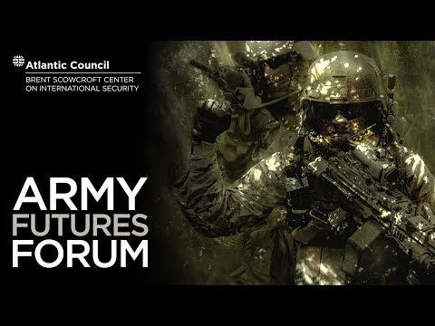 US Army Futures Forum
