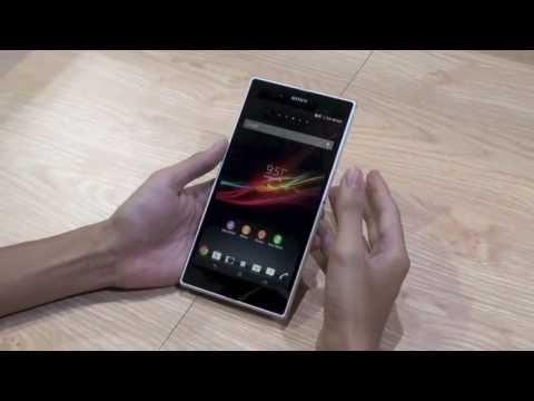 Tinhte.vn - Trên tay Sony Xperia Z Ultra phiên bản thương mại