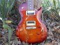 PRS SE 245 Blues Jam