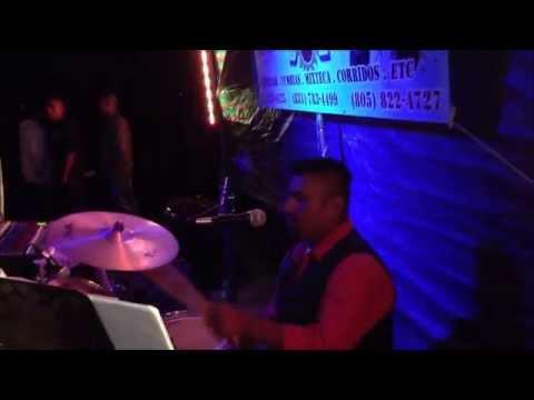 Grupo Tierra del Sol tocando en Castroville, CA
