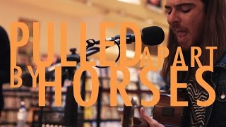 Pulled Apart by Horses - Grim Deal (Live)
