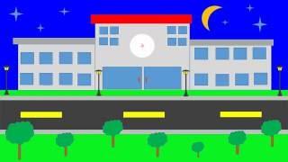 VIDEO INFANTIL -aprende a construir un hospital -el hospital de los niños