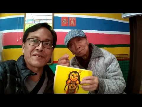 taiwan-travel-vlog-part-2:-rainbow-village