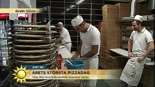 Pizzabagare: