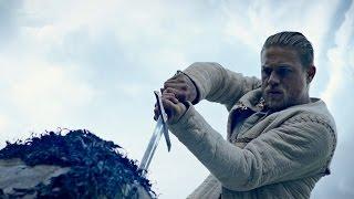 Меч короля Артура - Трейлер на Русском   2017   1080p