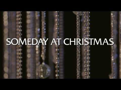 Jordan Hill - Someday At Christmas (Official)