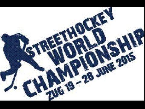 American Street Hockey Institute
