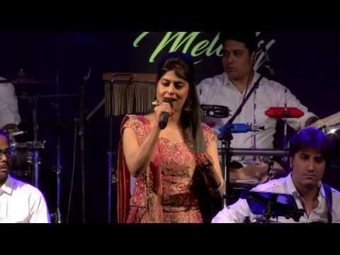Ankhiyon Ko Rehne Do : Sarrika Singh Live
