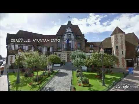 France: Trip Along the French Atlantic Coast  [IGEO TV ]